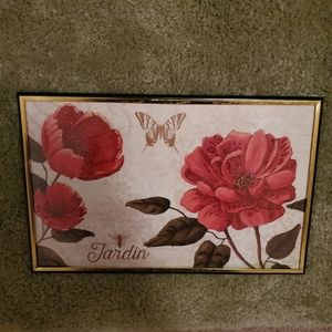 Special Moments Jardin Flower Print